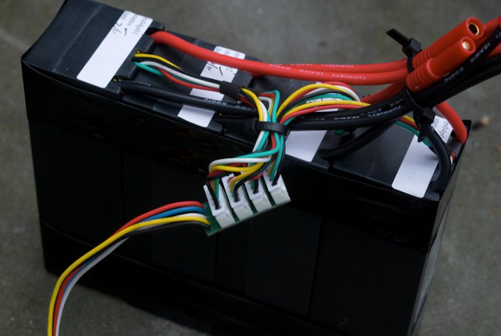 Lipo Balance Connectors Revealed The Electric Chronicles Power In