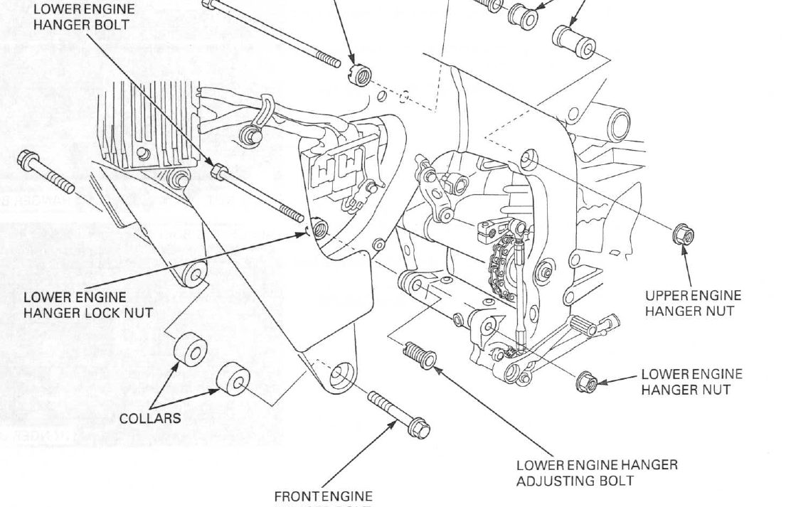 CBR600RR MANUAL PDF