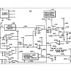 2001 Ez Go Txt Wiring Diagram 3 Way Tacker Curtis 1204 Controller 37