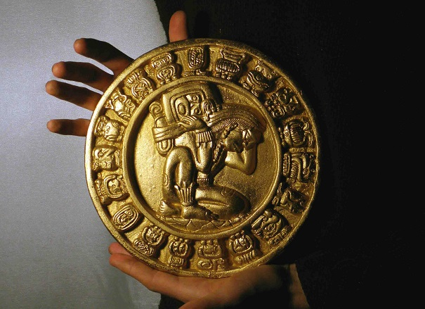 Ученые расшифровали послания майя— Новый конец света