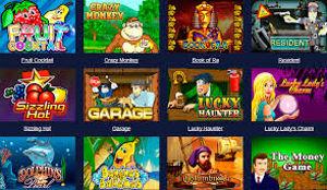 Играйте в лучшем онлайн-казино