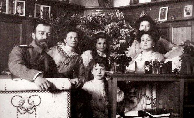 Кто предсказывал Николаю II мученическую смерть