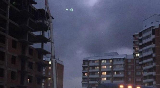 Житель Улан-Удэ попросил инопланетян забрать его с собой
