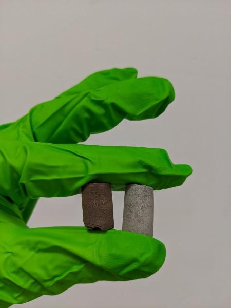 Английские ученые разработали космический бетон из космической пыли и крови космонавтов