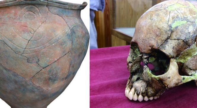 Древняя ДНК переписала раннюю историю Японии