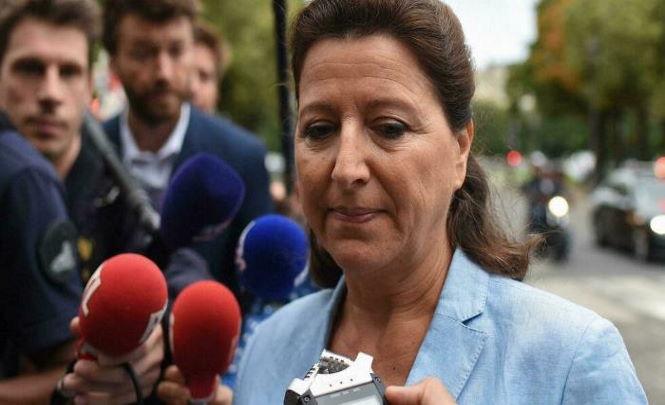 Экс-главу минздрава Франции будут судить из-за коронавируса
