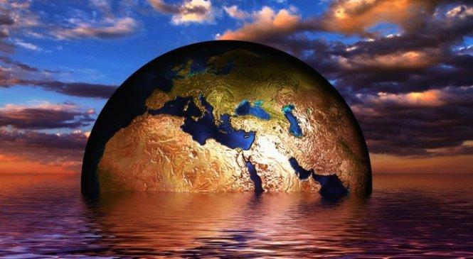 Исследования показывают, что «переломные точки» в системе Земли спровоцировали быстрое изменение климата 55 миллионов лет назад