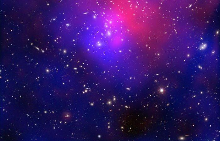 Ученые могли обнаружить темную энергию