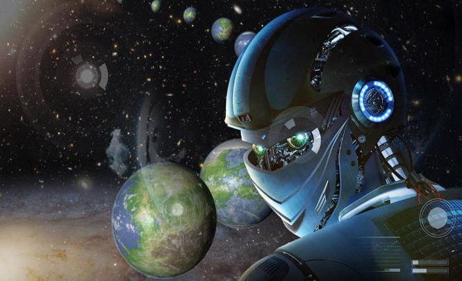 Предсказана встреча с инопланетным искусственным интеллектом