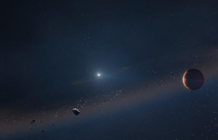 Хрустальный шар в будущее нашей солнечной системы
