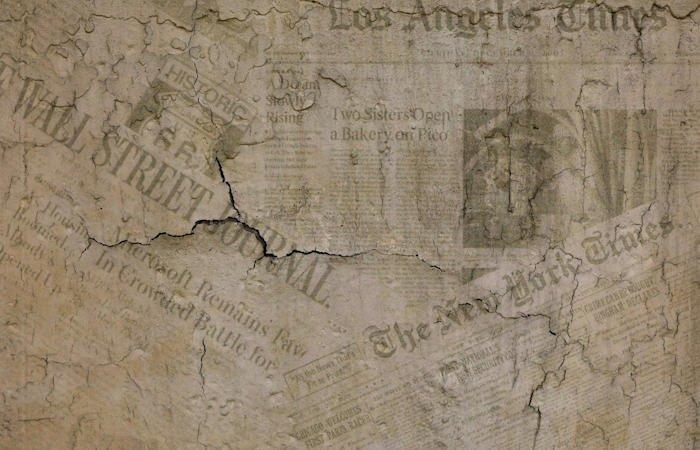 Новый алгоритм ищет в исторических документах известных людей