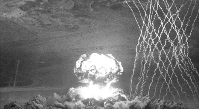 Страны НАТО начинают «рутинные», но очень секретные учения в Европе на случай ядерной войны