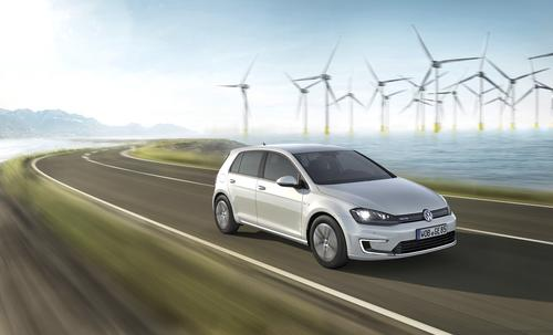 EV Central. EV Sales. The VW Golf is the most-sold European car in history, and now there's an electric version of it -- the VW e-Golf.