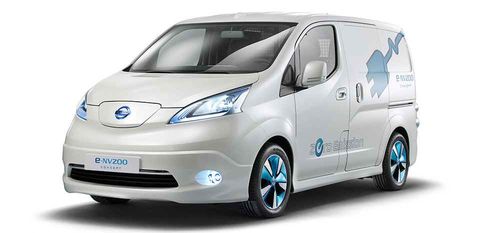 13 New Electric Vehicles For Sale In 2014