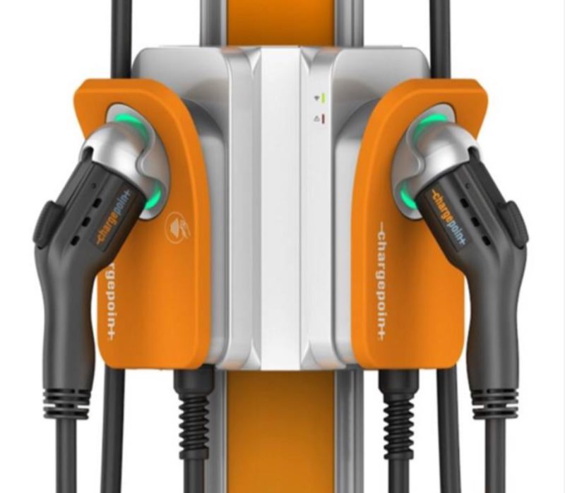 Chargepoint cpf25