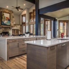 Complete Kitchen Vintage Cabinets Park City Remodeling Evolution Design Build Group Offers The Ut And Surrounding Areas From Basic Tiles To Lighting