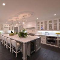 10 Foot Long Kitchen Islands - Kitchen Design Ideas