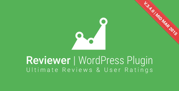 Reviewer v3.14.1 – Ultimate Reviews &User Rating WP Plugin