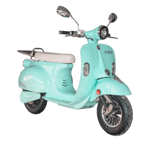 elmoped, mint
