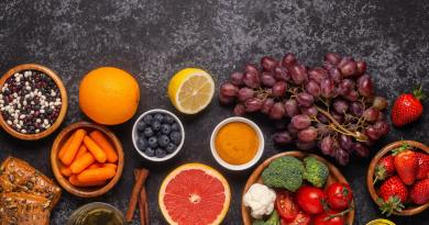 Foods that could lower risk of cancer