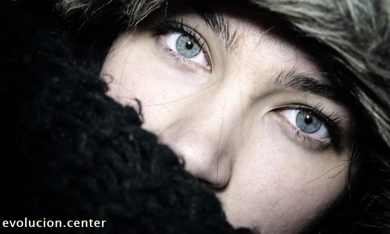 Espíritu; los ojos interiores
