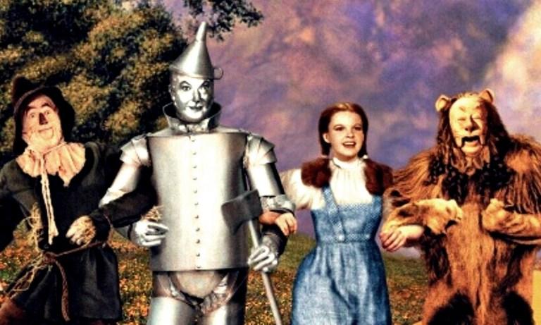 Las Virtudes Cardinales y el Mago de Oz