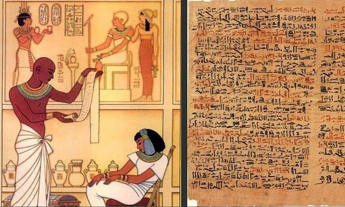 Breve historia de la hipnosis en la antigüedad