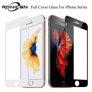 9H Full Coverage Cover Tempered Glass For iPhones – Screen Protective Film Phone Screen Protectors cb5feb1b7314637725a2e7: For iPhone 6 6s For iPhone 7 For iPhone 7 Plus For iPhone 8 For iPhone 8 Plus For iPhone X For iPhone XR For iPhone XS For iPhone XS Max For iPhone5 5s 5c SE i6Plus 6sPlus(5.5)