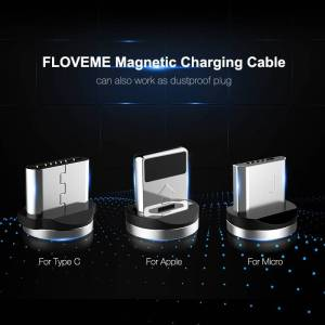 LED Magnetic Cable Micro USB – Braided Phone Cable for iPhones & Android USB Phone Cables 1ef722433d607dd9d2b8b7: China