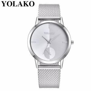 Luxury Women Quartz Watch ( Plastic Leather ) – YOLAKO Brand Wrist Watches cb5feb1b7314637725a2e7: Black black-11 Black-7 Gold gold-12 gold-8 Rose Gold rose gold-10 rose gold-6 Silver silver black silver white silver-13