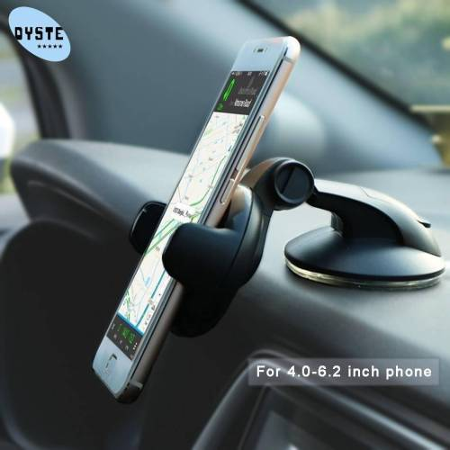 Auto Mobile Car Phone Holder For Mobile Smartphones Mobile Phone Accessories cb5feb1b7314637725a2e7: Black|Green