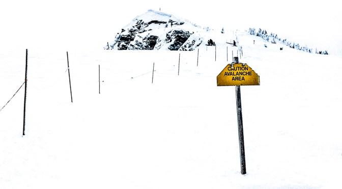 Ski Roadtrip: Day 6, Revelstoke