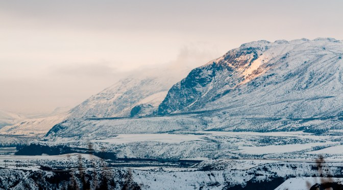 Ski Roadtrip: Day 3, Sun Peaks