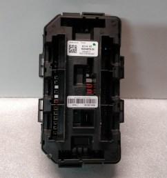 fuse box bmw f20 f30 2013 9224879 04 [ 900 x 1600 Pixel ]