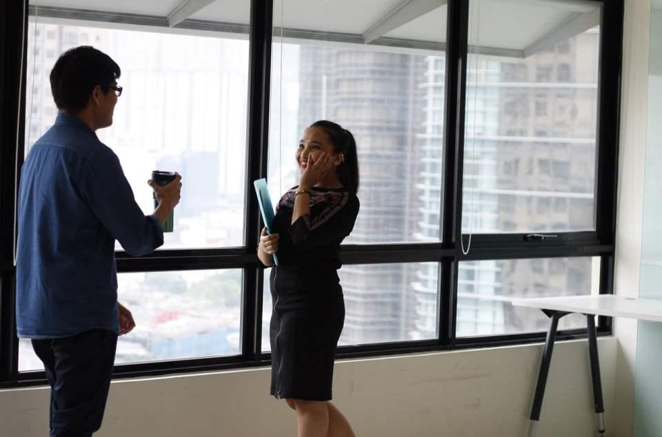 cum sa comunici cu angajatii