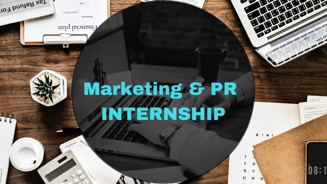 Internship PR & Marketing Cluj
