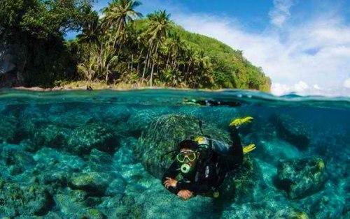 best philippines dive locations