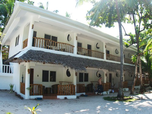 evolution diving resort malapascua island 5