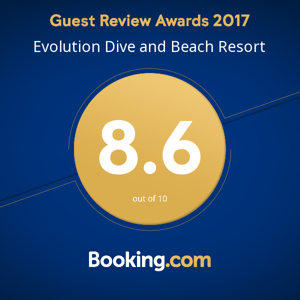 booking.com guest reviews
