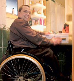 Arredamenti flessibili per superare gli handicap  Evolution Online