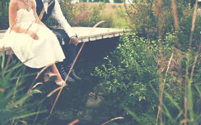 12 Steps To Planning Your Perfect Wedding
