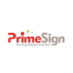 Prime Sign carousel