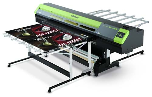 Tintas Uv Led compatibles Roland