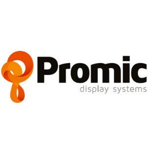 Promic Displays 300x 300