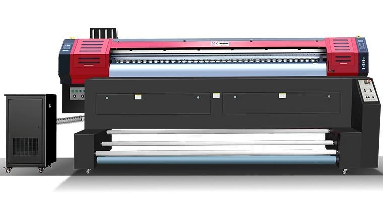 Plotter Impresión Directa Rollo MT-TX1805DE