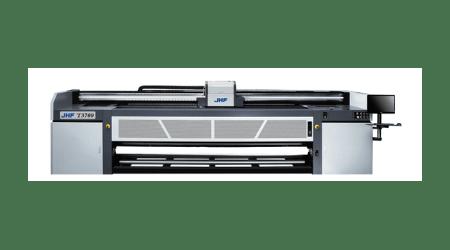 Plotter Impresión Directa sobre tejido JHF T3700