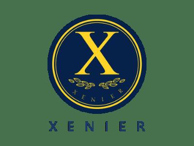 Xenier logo