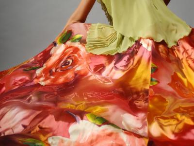 7)Aplicaciones Textil moda plotters transfer y rollo a rollo belt