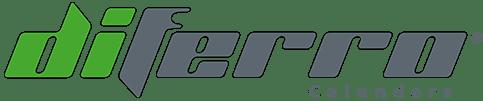 Logo di ferro