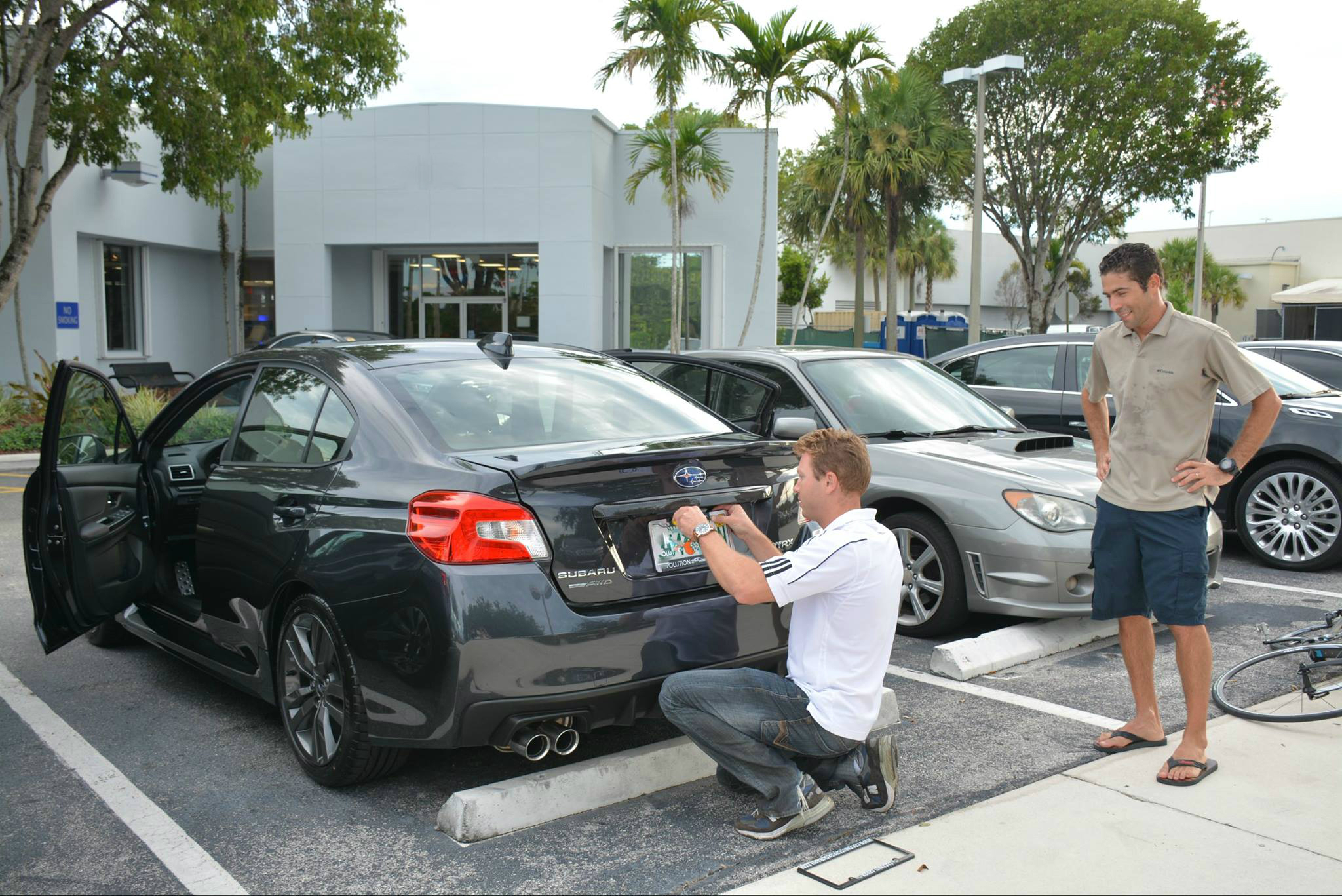 What Credit Score Is Needed To Lease A Car